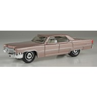 Mattel auto Matchbox Cadillac Sedan Deville 24/75