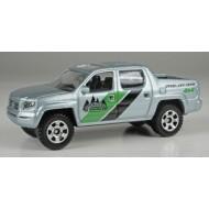 Mattel auto metalow Matchbox Honda Ridgeline 27/75