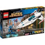 Klocki Lego Super Heroes Inwazja Darkseida 76028