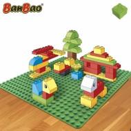Klocki BanBao 6550 Young Ones Płytka Konstrukcyjna 25x25