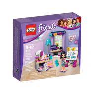 Klocki Lego Friends Kreatywny warsztat Emmy 41115