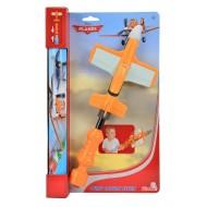 Simba Planes samoloty wyrzutnia ciśnieniowa DUSTY