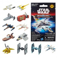 Hasbro Star Wars Mini pojazdy E7 B3680