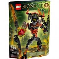 Klocki Lego Bionicle Lawowa Bestia 71313