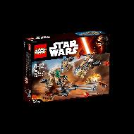 Klocki Lego Star Wars Żołnierze Rebelii 75133