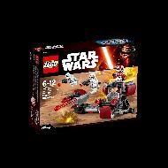 Klocki Lego Star Wars Imperium Galaktyczne 75134