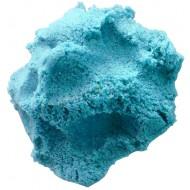 Piasek Kinetyczny Magiczny 1 kg Niebieski