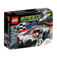 Klocki Lego Speed Champions AudiR8 LMS ultra 75873