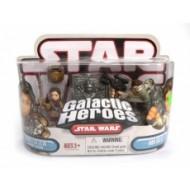 Hasbro Star Wars Figurki galaktycznych boh. 85208