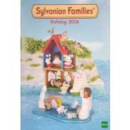 Sylvanian Families - Katalog 2016 (mały)
