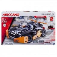 Meccano Core - auto sportowe zdalnie sterowane