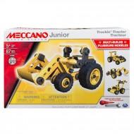 Meccano Junior - ciągnik