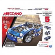 Meccano Core - MULTI zestaw 5 modeli - samochód
