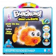 Bunchems Kolorowe Rzepy - Zestaw Tematyczny - Podwodny Świat