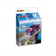 Klocki BanBao 8626-4 Gra Race Club 23el. Lavos
