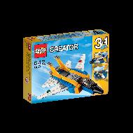 Klocki Lego Creator Super Śmigacz 31042