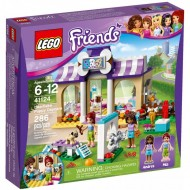Klocki Lego Friends Przedszkole dla szczenią 41124