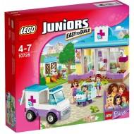 Klocki Lego Juniors Friends Lecznica Mii 10728