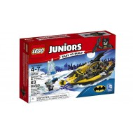 Klocki Lego Juniors Batman kontra Mr.Freeze 10737
