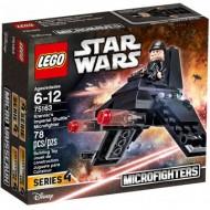Klocki Lego Star Wars Imperialny wahadłowiec 75163