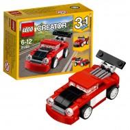 Klocki Lego Creator Czerwona Wyścigówka 31054