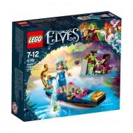 Klocki Lego Elves Gondola Naidy i gobliński 41181