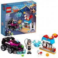Klocki Lego DC Super Hero Girls Lashina jej pojazd