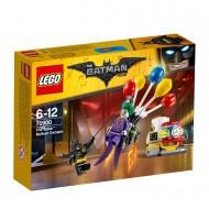 Klocki Lego Batman Balonowa ucieczka Jokera 70900