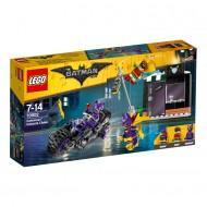 Klocki Lego Batman Motocykl Catwoman 70902