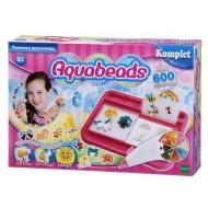 Aquabeads Tęczowa pracownia