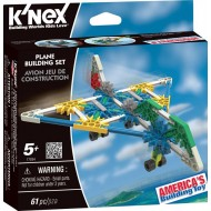 K'nex samolot