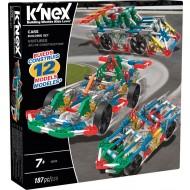 K'nex samochody