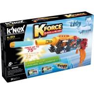 K'nex K-Force Build & Blast Zestaw K-10X