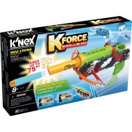 K'nex K-Force Build & Blast zestaw mini kusza