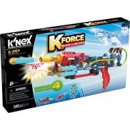 K'nex K-Force Build & Blast Zestaw K-20X