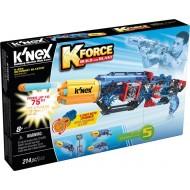 K'nex K-Force Build & Blast Zestaw K-25X