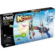 K'nex K-Force Build & Blast Zestaw łuk