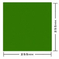 Klocki BanBao 8482 Płytka konstrukcyjna Zielona
