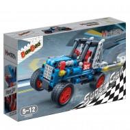 Klocki BanBao 6960 Super Car Niedościgniony Traktor