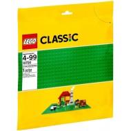Klocki Lego Zielona płytka 32x32 10700
