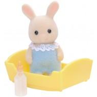 Sylvanian Families Dziecko biszkoptowych królików