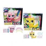 Hasbro Littlest Pet Shop Zwierzak do stylizacji