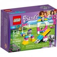 Klocki Lego Friends Plac zabaw dla piesków 41303