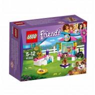 Klocki Lego Friends Salon piękności dla pies 41302